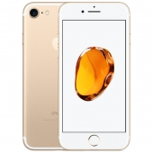 used Apple iPhone 7 128Gb (Gold)