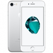 Б/У Apple iPhone 7 256GB Silver (MN982) - как новый