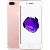 Б/У Apple iPhone 7 Plus 32GB Rose Gold (MNQQ2) - идеал 5/5