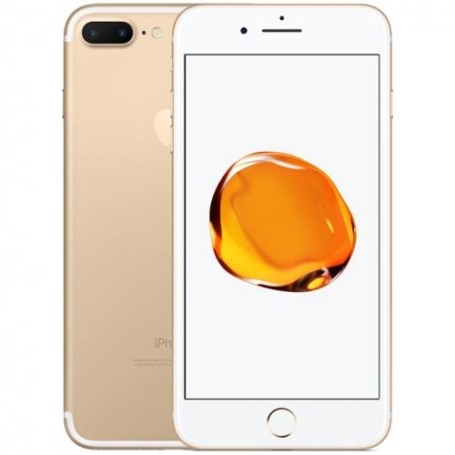 used Apple iPhone 7 Plus 256Gb (Gold)