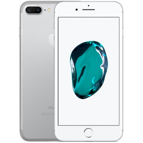used Apple iPhone 7 Plus 32Gb (Silver)
