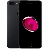 Б/У Apple iPhone 7 Plus 32GB Black (MNQM2) - идеал 5/5