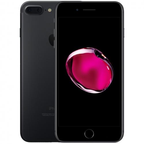 Apple iPhone 7 Plus 256Gb (Black) купить по низкой цене в Киеве, Львове, Виннице, Украине. Бесплатная доставка