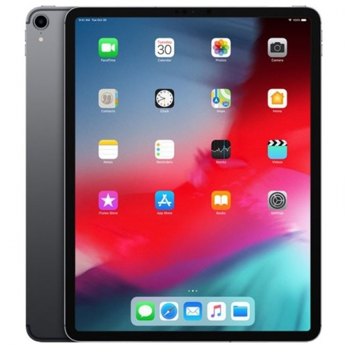 "NEW Apple iPad Pro 12.9"" Wi-Fi 512GB Space Gray (MTFP2) 2018"