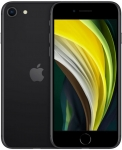 Apple iPhone SE 2020 64GB Slim Box Black (MHGP3) (MDM Unlock)