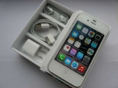 USED Apple IPhone 4s 8gb White