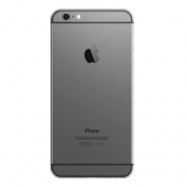 Корпус (Housing) для iPhone 6S Plus Space gray