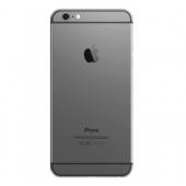 Корпус (Housing) для iPhone 6S Plus Space gray