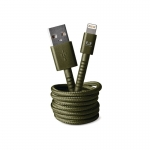 Fresh 'N Rebel Fabriq Lightning Cable 1,5m