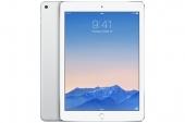Apple iPad Air 2 Wi-Fi + LTE 128GB Silver (MH322, MGWM2) UA UCRF