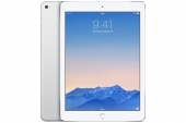 Apple iPad Air 2 Wi-Fi + LTE 128GB Silver (MH322, MGWM2) UA UCRF