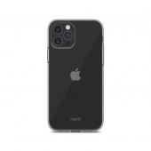 Чехол накладка Moshi Vitros Slim Clear Case for iPhone 12 Pro Max, Crystal Clear (99MO128903)