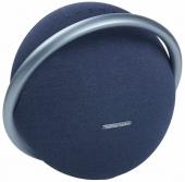 Портативная колонка Harman/Kardon Onyx 7, Blue (HKOS7BLUEP)