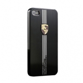 Hard Case Porsche Design for iPhone 5/5S