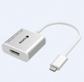 Переходник Comma iRonclad 4K USB-C to HDMI Adapter