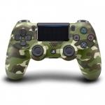 Геймпад Sony Dualshock 4 V2 Green