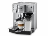 Рожковая кофеварка эспрессо Delonghi EC 860 M
