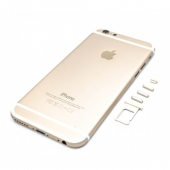 Корпус (Housing) для iPhone 6 Original Gold