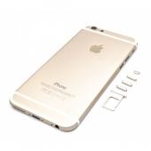 Корпус (Housing) для iPhone 6 Original Gold