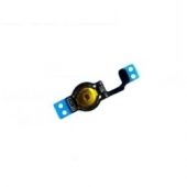 "Шлейф кнопки ""Home"" (Home flex cable) iPhone 5 ori."