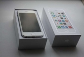 USED Apple IPhone 5s 16gb Silver