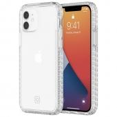 Incipio Grip Case for iPhone 12/12 Pro, Clear (IPH-1891-CLR)