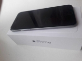USED Apple IPhone 6 16gb Space gray