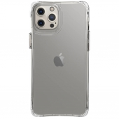 UAG Plyo Crystal Case for iPhone 12 Pro Max, Crystal Clear