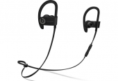 Наушники с микрофоном Beats by Dr. Dre Powerbeats3 Wireless Black (ML8V2)