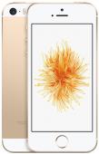 Б/У Apple iPhone SE 16GB Gold (MLXM2) - как новый