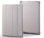 Momax Feel & Touch case for iPad 2/3/4