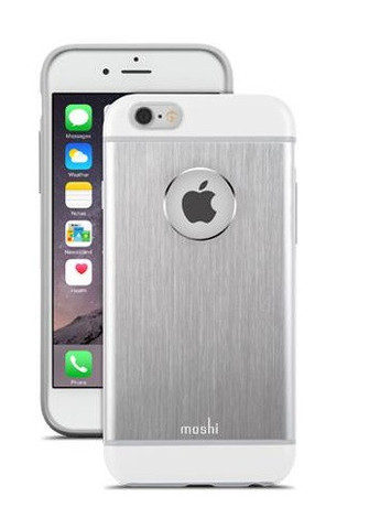 Чехол Moshi iGlaze Armour for iPhone 6