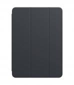 "Обложка-подставка для планшета Apple Smart Folio for 11"" iPad Pro - Charcoal Gray (MRX72)"