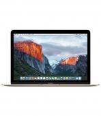 "Apple MacBook 12"" 512Gb Gold (MRQP2) 2017"