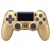 Геймпад Sony Dualshock 4 V2 Gold