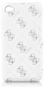 GUESS 4G back cover for iPhone 4