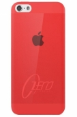 itSkins Zero.3 cover case for iPhone 5C