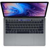 "Apple MacBook Pro 13"" Silver 256GB (MUHR2) 2019 (O_B)"