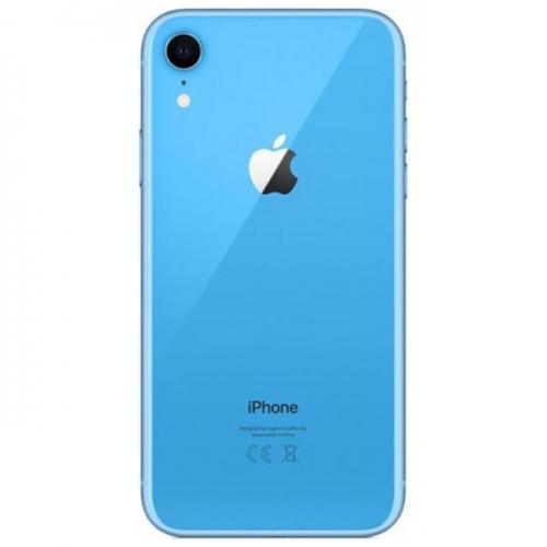 Apple iPhone XR 128GB Blue Dual SIM