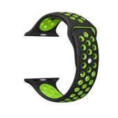 Ремешок для Apple Watch Nike Sport Band 45/44/42/41/40/38mm (HC)