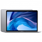 "Apple MacBook Air 13"" Space Gray (MVFH2) 2019 - Акция"