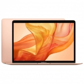 "Apple MacBook Air 13"" Gold (MVFM2) 2019"