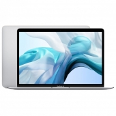 "Apple MacBook Air 13"" Silver (MVFK2) 2019"