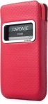 Чехол Capdase ID Value Set Solid for iPhone 4/4S