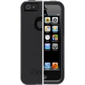 Защитный чехол Otterbox Commuter Series hard case iPhone 5/5S