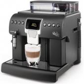 Кофемашина автоматическая Saeco Royal Gran Crema Black (RI9845/01)