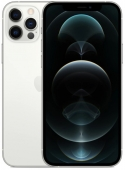 Б/У Apple iPhone 12 Pro 256GB Silver (MGMQ3)