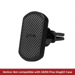Автодержатель Pitaka Magnetic Mount Pro Car Vent, Black