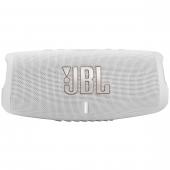 JBL Charge 5, White (JBLCHARGE5WHT)
