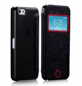 Momax Flip View case for iPhone 5C